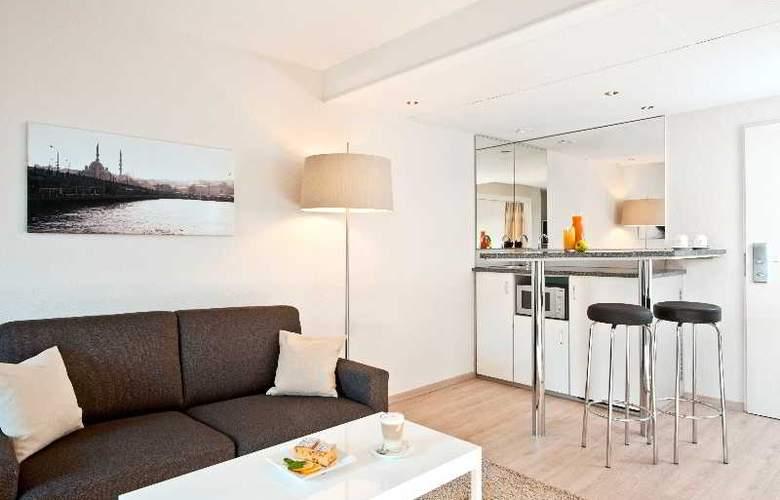 NH Fuerth-Nuernberg - Room - 8