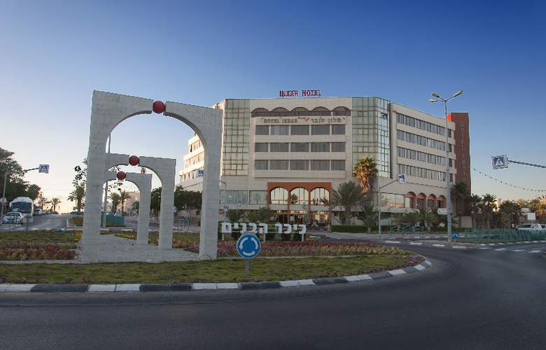 Inbar Hotel - General - 1