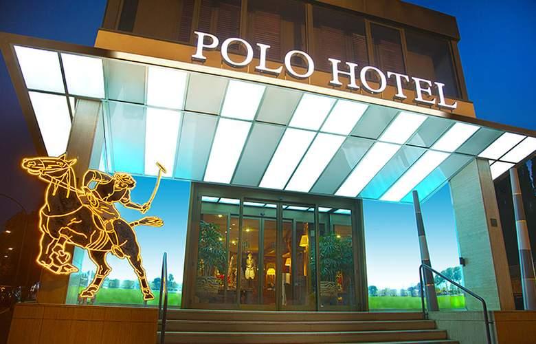 Polo Rome - Hotel - 0
