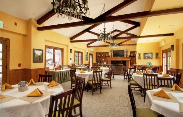 Lighthouse lodge & Suites - Restaurant - 3