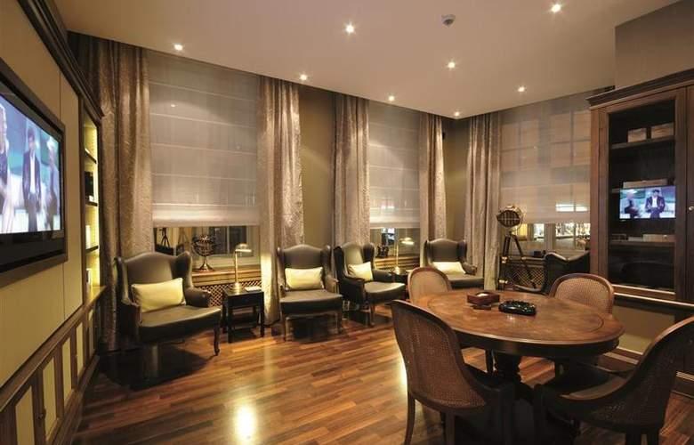 Best Western Hotel Stadtpalais - General - 6
