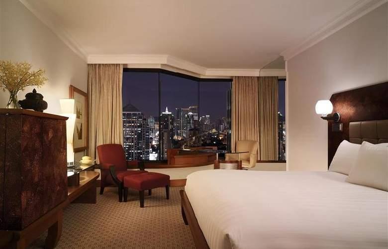 Grand Hyatt Erawan - Hotel - 13