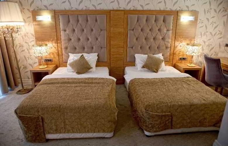 Asia Artemis Hotel - Room - 6
