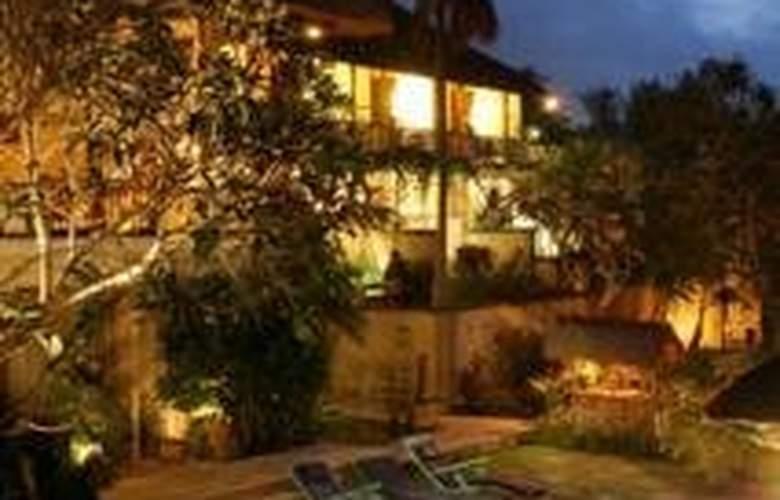 Alam Puri Villas & Spa - Hotel - 0