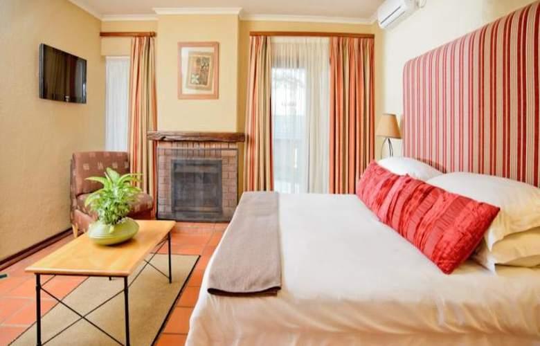 Greenway Woods Resort - Room - 20