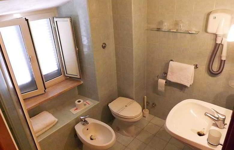 Albergo Della Posta - Room - 6