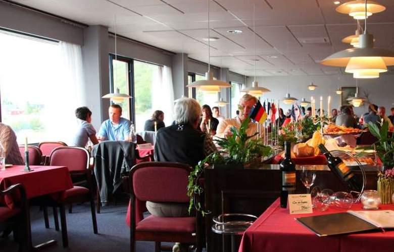 Narsarsuaq - Restaurant - 10