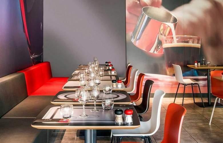 ibis Milano Ca Granda - Restaurant - 13