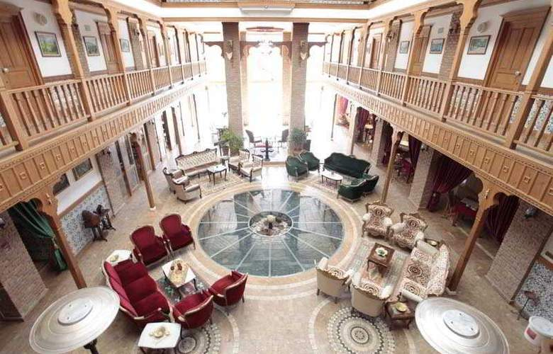 Ottoman Residence - Hotel - 17