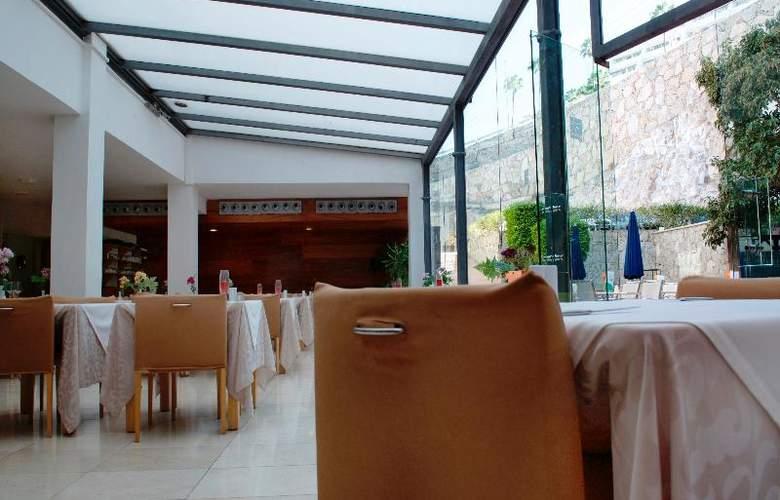Morasol Suites - Restaurant - 24