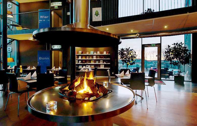 Connect Arlanda - Restaurant - 3