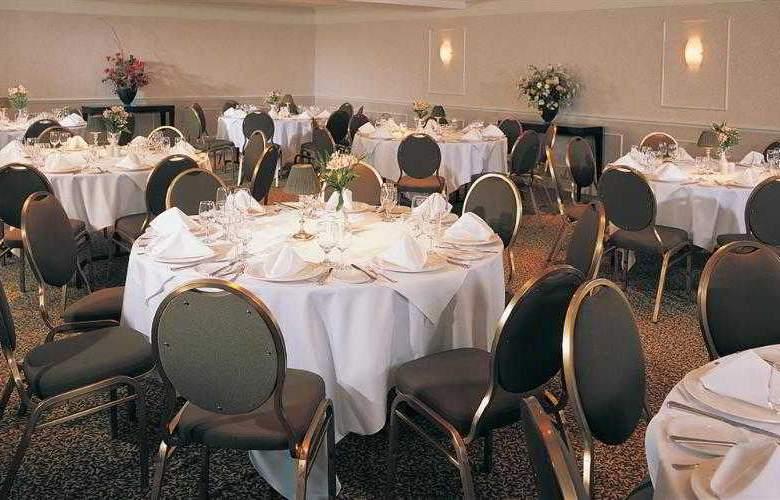 Best Western Hotel Aristocrate Quebec - Hotel - 44