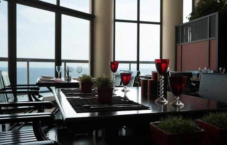 Oceania Club & Spa - Restaurant - 11