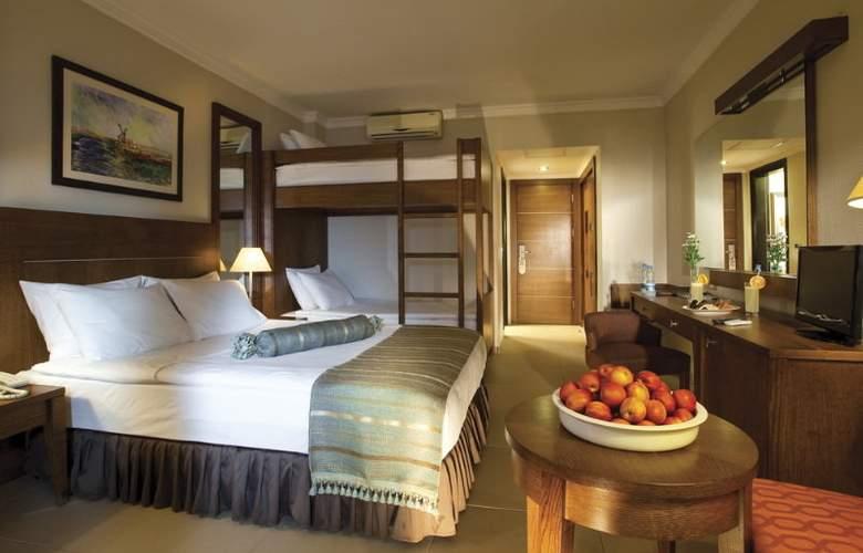 Sunis Elita Beach Resort - Room - 3