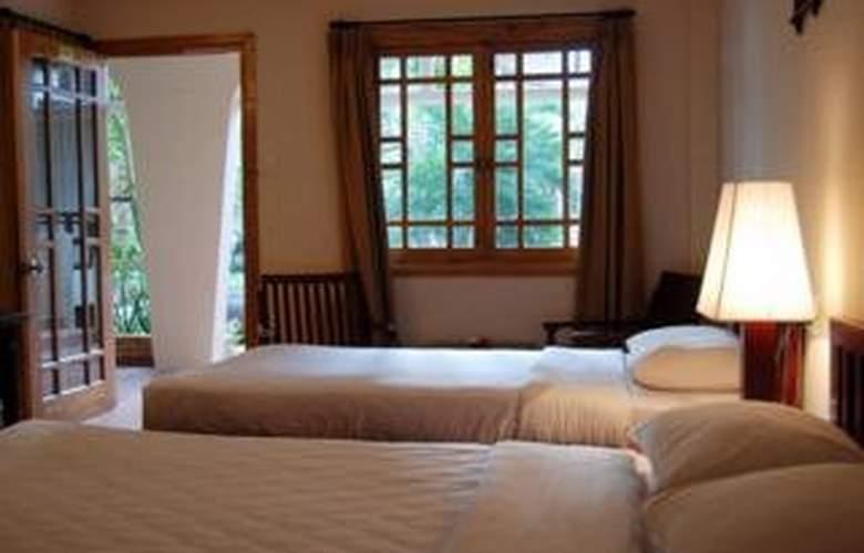 Novela Resort & Spa - Room - 3