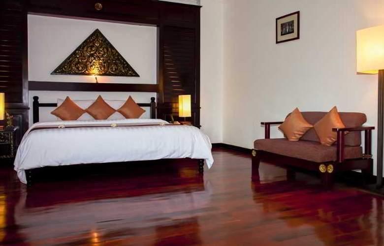 Kingdom Angkor Hotel - Room - 13