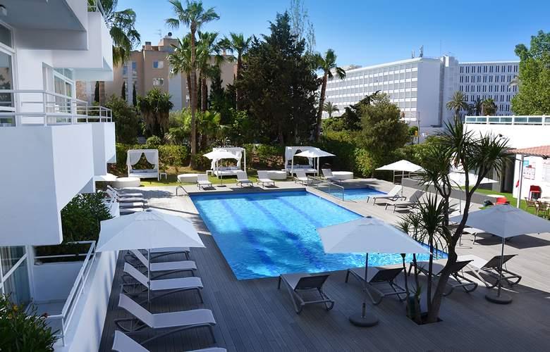 Playasol Tivoli - Hotel - 0
