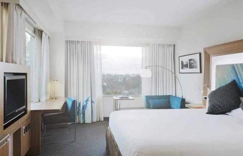 Novotel Tainui Hamilton - Hotel - 42