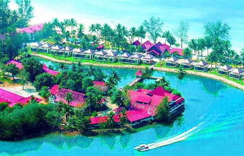 Koh Chang Lagoon Resort - General - 3