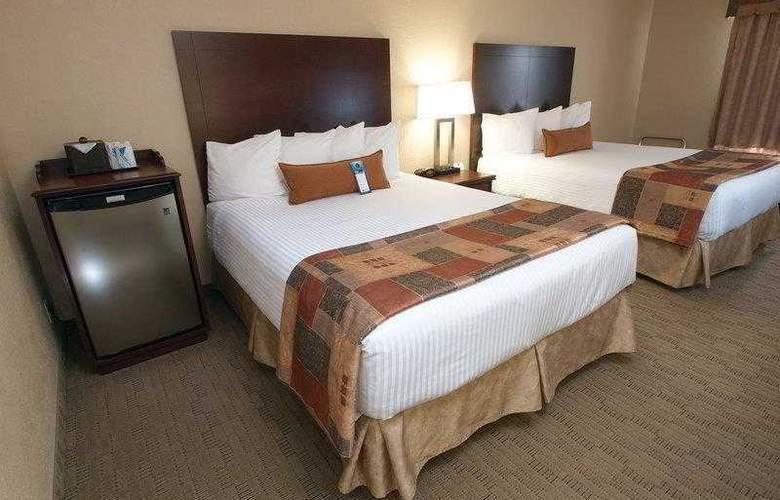 Best Western Pembina Inn & Suites - Hotel - 11