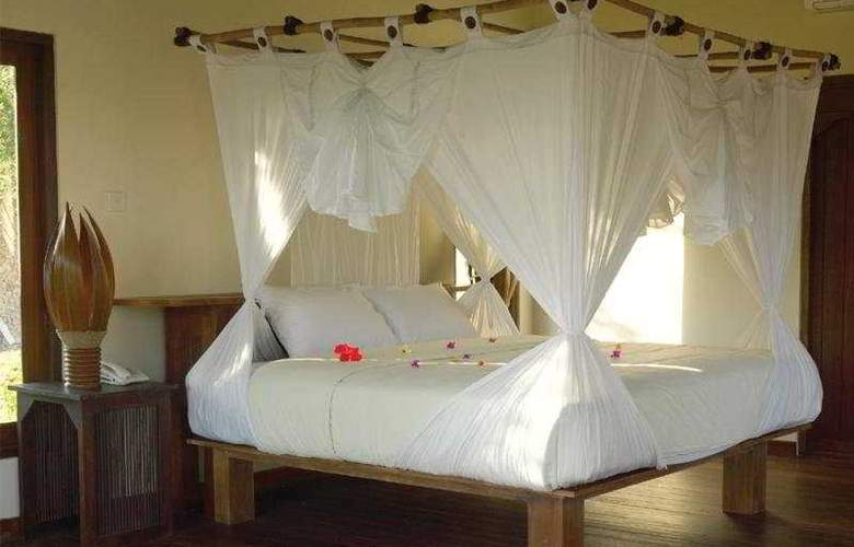 Novus Gawana Resort & Spa - Room - 7