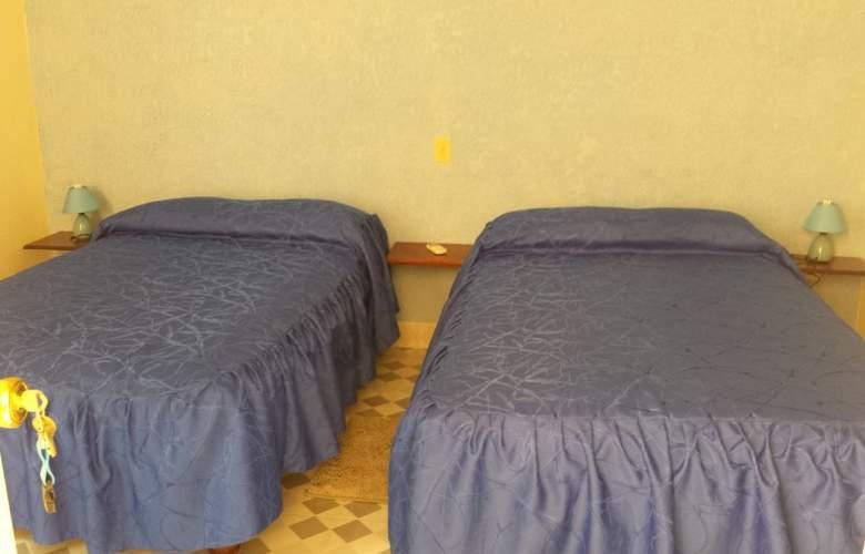 Hostal Otto y Mayli - Room - 2