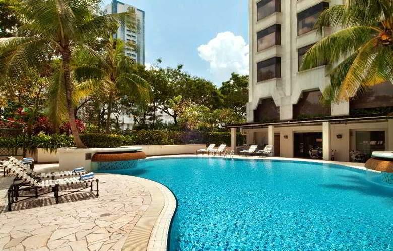 Hilton Petaling Jaya - Pool - 29