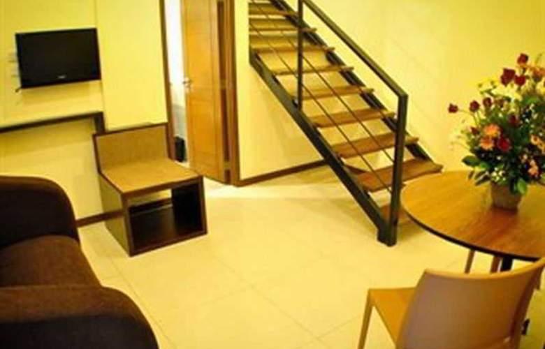 Fersal Hotel Quezon City - Room - 9