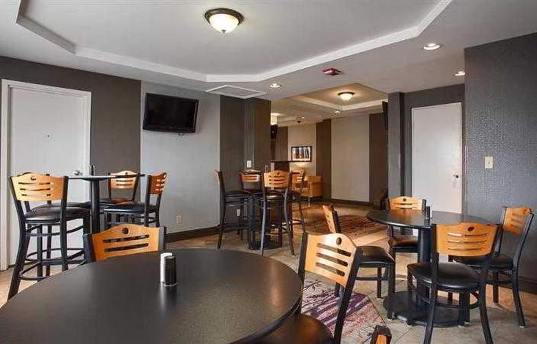 Comfort Inn Central - Hotel - 10