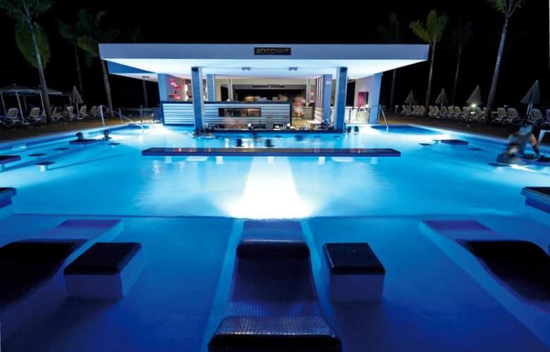 Riu Palace Costa Rica - Bar - 7