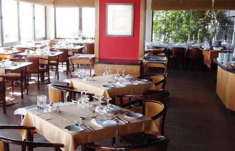 Tryp Colina do Castelo - Restaurant - 19