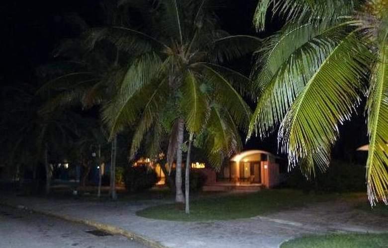Villa Bacuranao - Hotel - 9