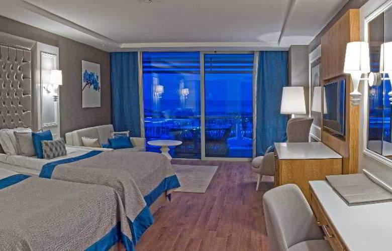 Sueno Hotels Deluxe Belek - Room - 8