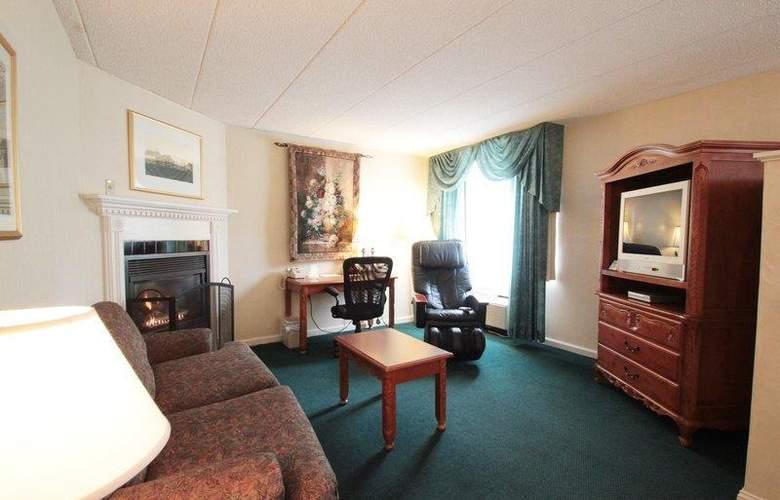 Best Western Merry Manor Inn - Room - 54
