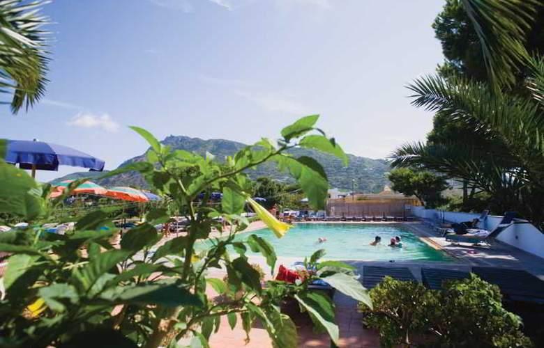 Al Bosco - Pool - 8