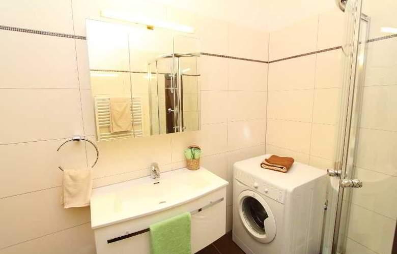 Klimt Hotel & Apartments - Room - 19
