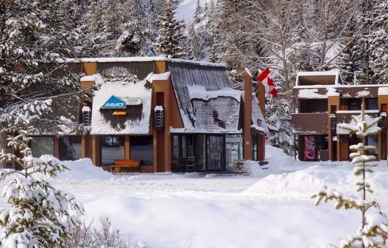 Marmot Lodge - Hotel - 10