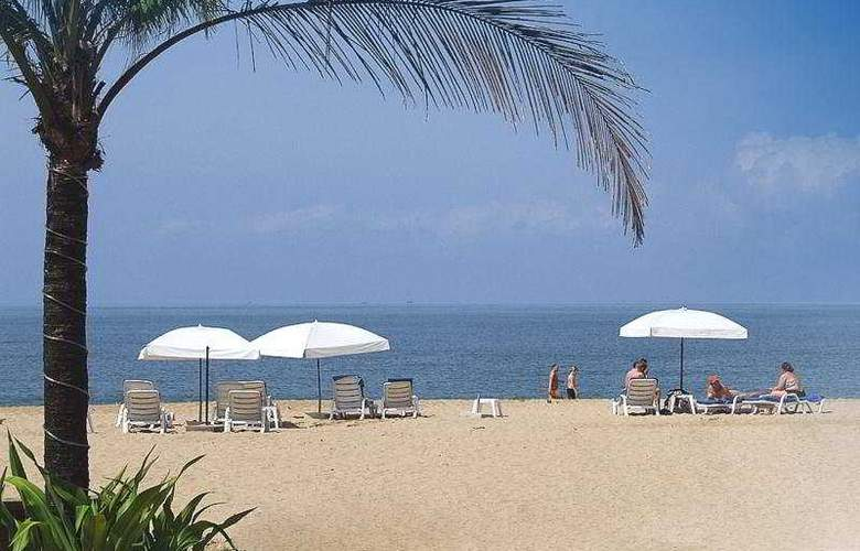 Koh Kho Khao Resort - Beach - 8