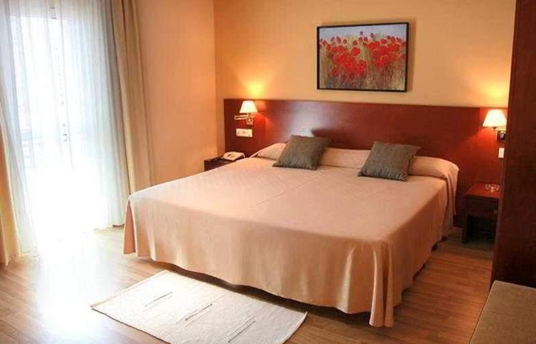 TRH Ciudad de Baeza - Room - 6