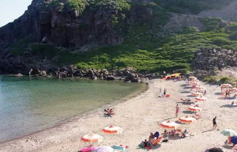 Castelsardo Resort Village - Beach - 10