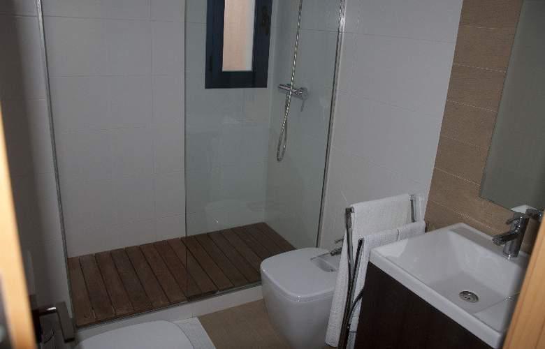 16:9 Playa Suites - Room - 8