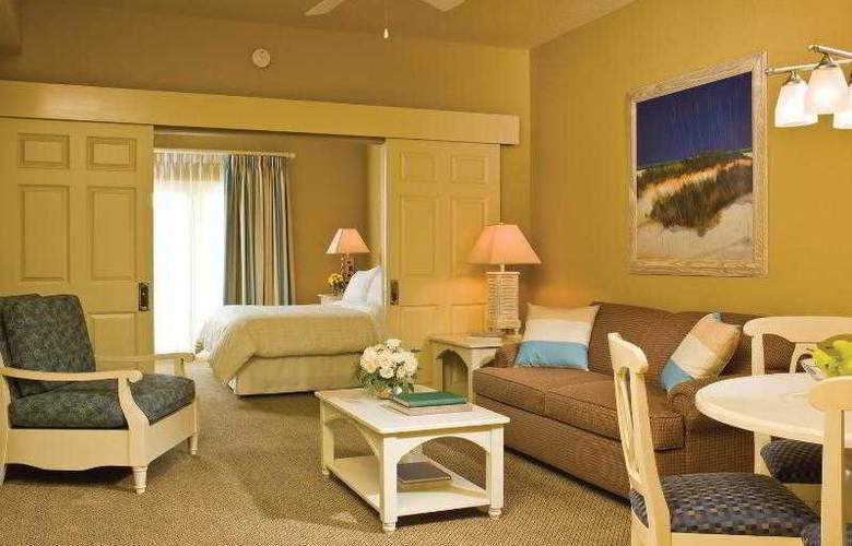 Sheraton Broadway Plantation - Room - 28