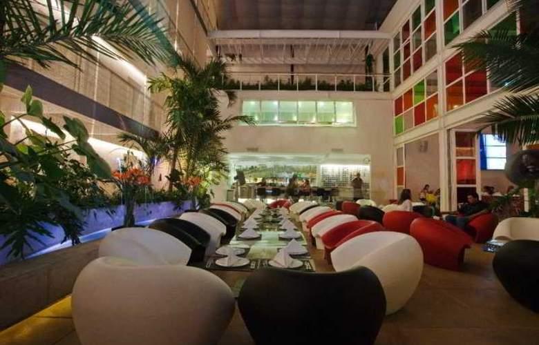 Now Hotel - Restaurant - 49