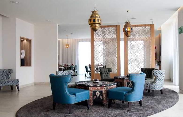 Pestana Casablanca Suites & Residences - Hotel - 3