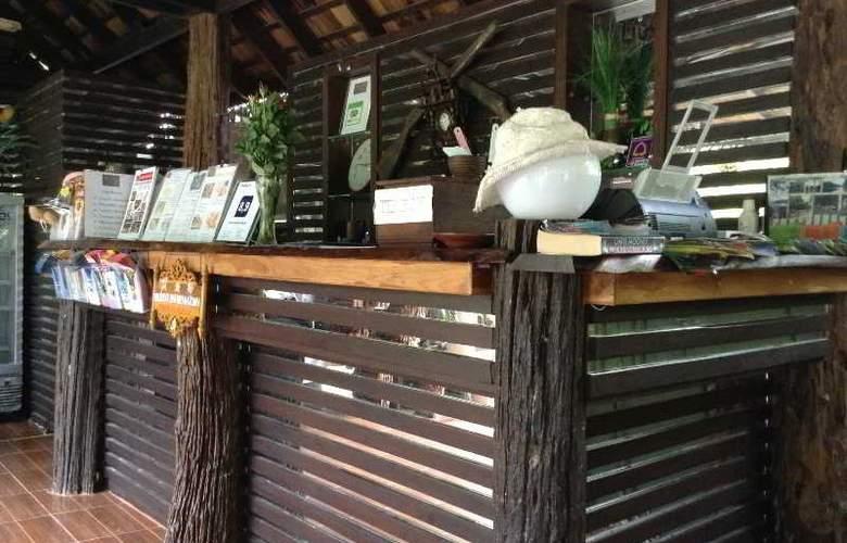 Baan Habeebee Resort - General - 0