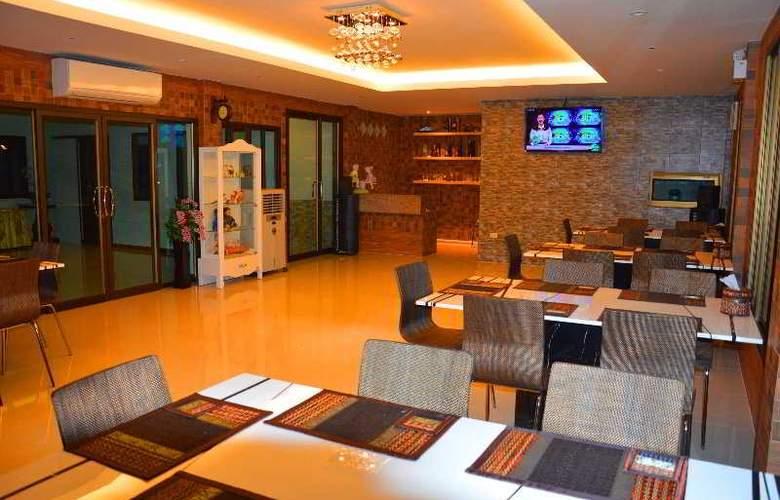 Silver Gold Garden Suvarnabhumi - Restaurant - 6