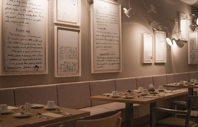 Kompas - Restaurant - 17