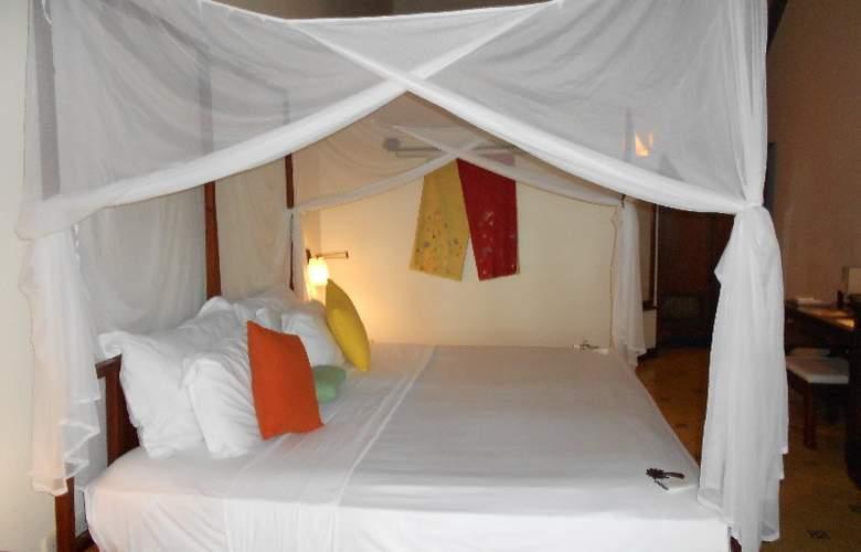 Evason Ana Mandara Resort Nha Trang - Room - 9