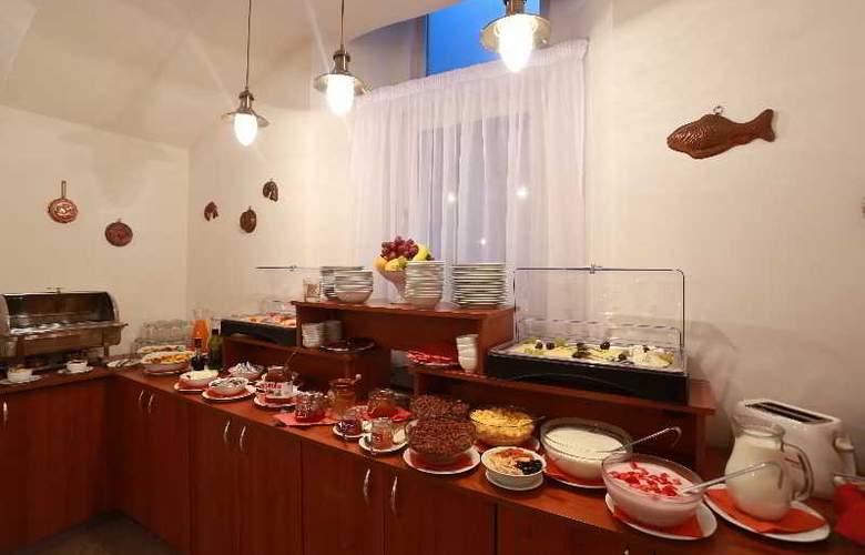 Hotel U Svatého Jana - Restaurant - 26