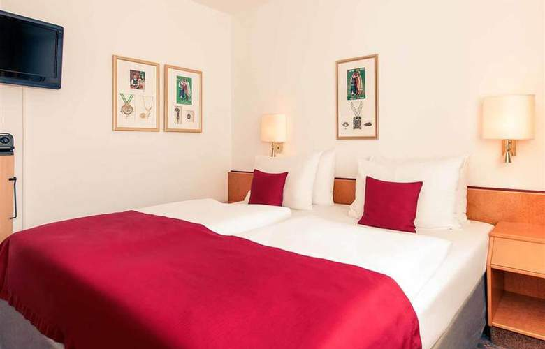 Mercure Koeln City Friesenstrasse - Room - 42